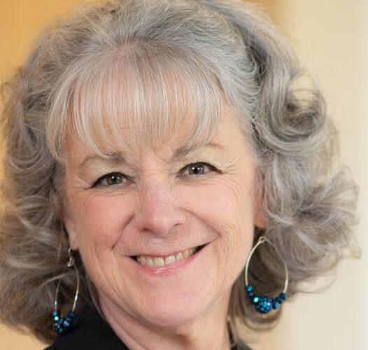 Dr. Deborah Waldrop