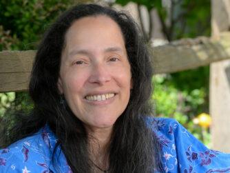 Dr. Hilary Weaver