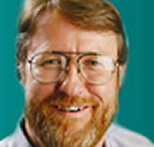 Dr. Cal Stoltenberg