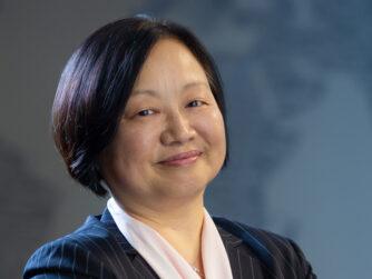 Dr. Wooksoo Kim