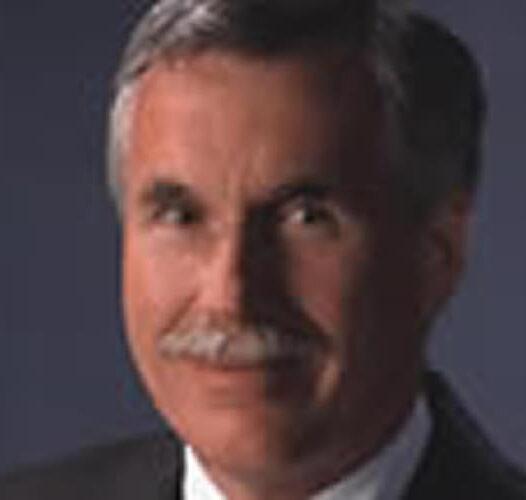 Dr. Michael Hogan