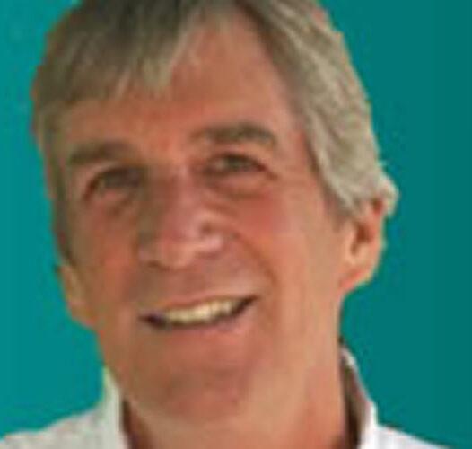 Dr. Mark Fraser