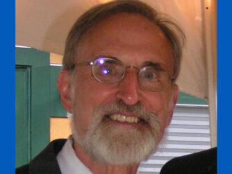 Dr. Claude Welch