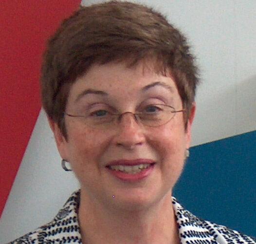 Dr. Elizabeth Tracy