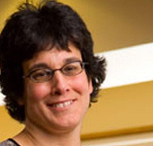 Susan Mangold