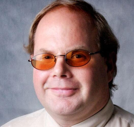 Dr. John Bricout
