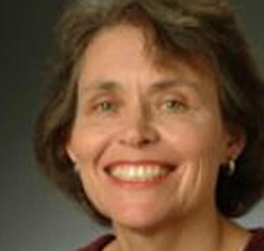 Dr. Julie Spielberger