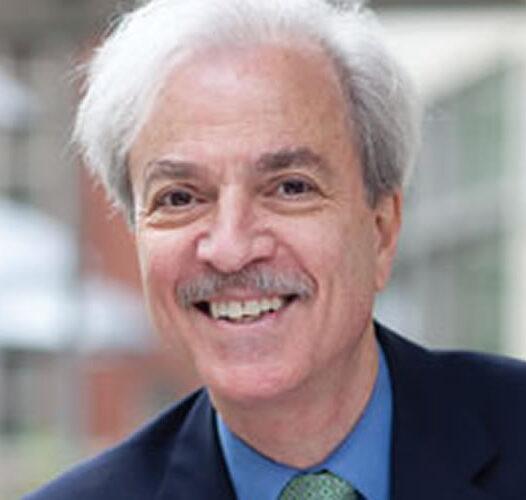 Dr. Michael Reisch