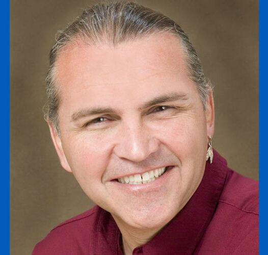Dr. David Patterson, Silver Wolf (Adelv unegv Waya)