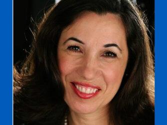 Dr. Carol Tosone
