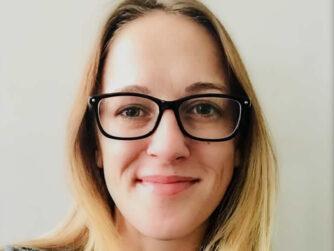 Dr. Jessica Greenawalt