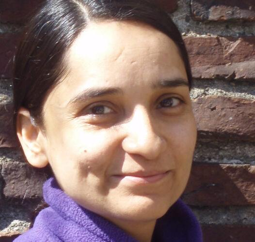 Dr. Manisha Joshi