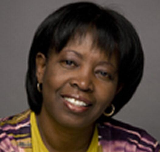 Dr. Priscilla Gibson