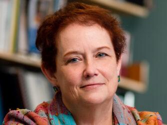 Dr. Nancy Smyth