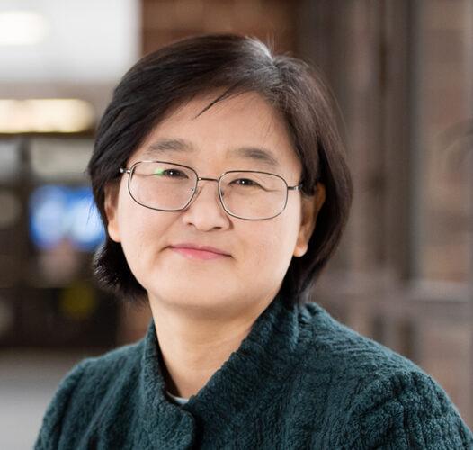 Dr. Yunju Nam