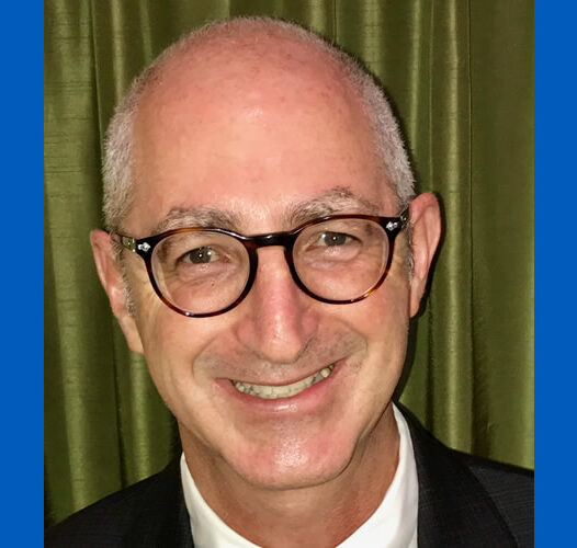 Dr. Allan Barsky