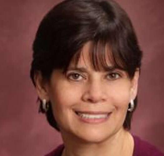 Dr. Kathryn Chernack