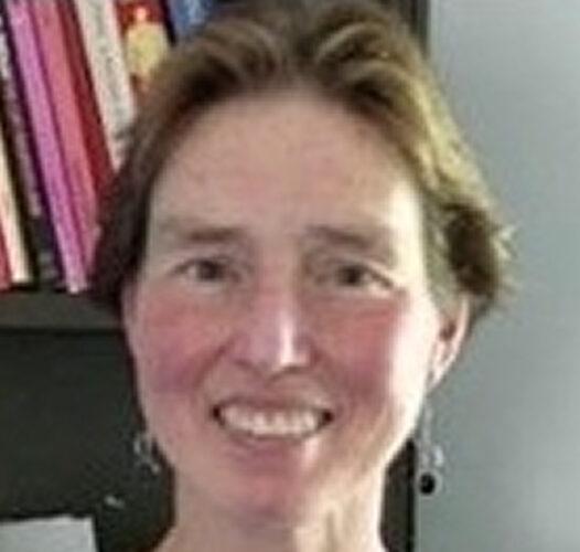 Dr. Sandra Butler