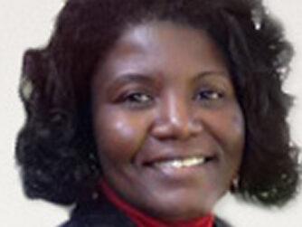 Dr. Nikki Wooten