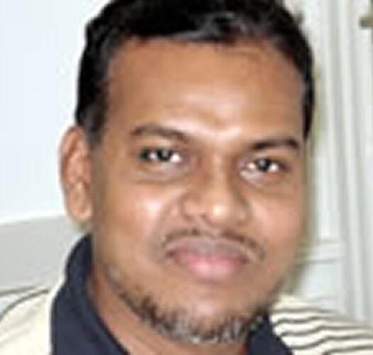 Dr. Md. Tuhinul Islam