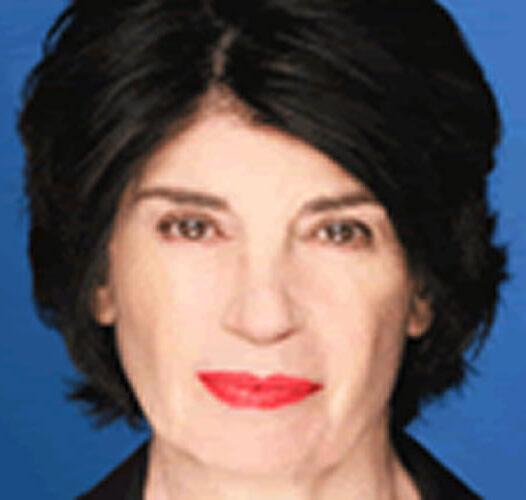 Dr. Faye Mishna
