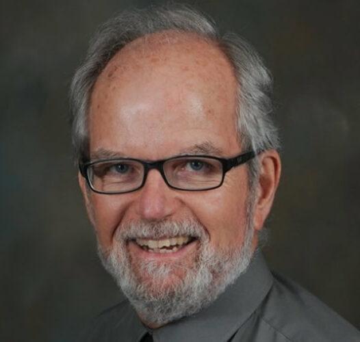 Dr. James Mulvale