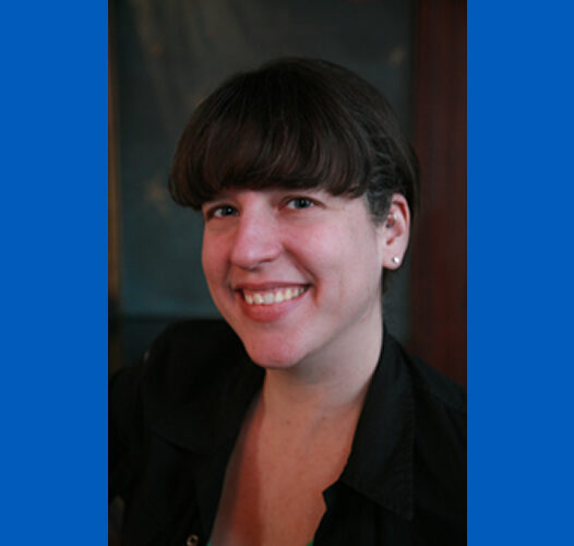 Dr. Virginia Eubanks