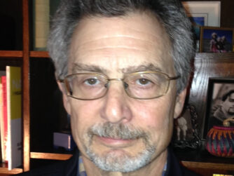 Dr. Howard Lipke