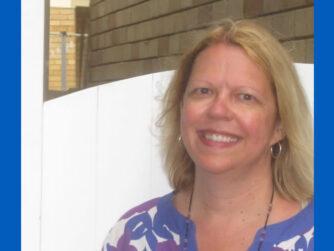 Dr. Caroline Long Burry