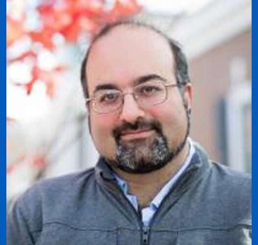 Dr. Omid Safi