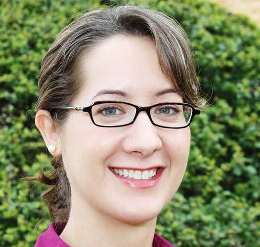 Dr. Joy Learman