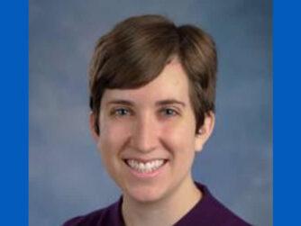 Dr. Kristie Seelman