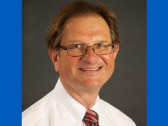 Dr. Lawrence Palinkas