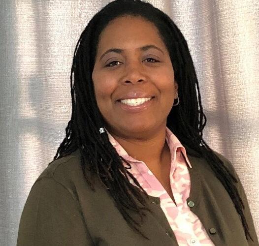 Dr. Tasha Ford