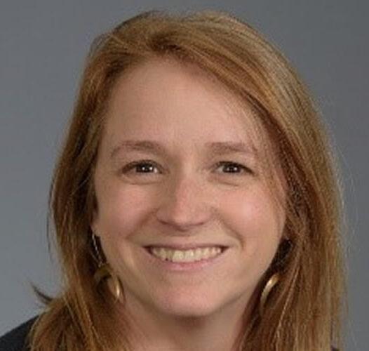 Dr. Mandy Davis
