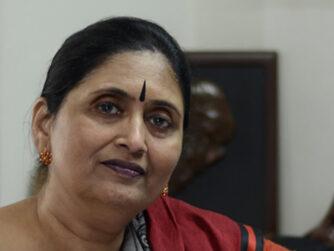 Madha Samant