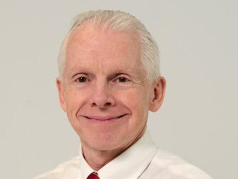 Dr. Julian Ford
