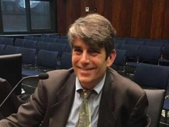 Dr. Michael Kelly