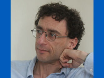 Dr. Ricky Greenwald