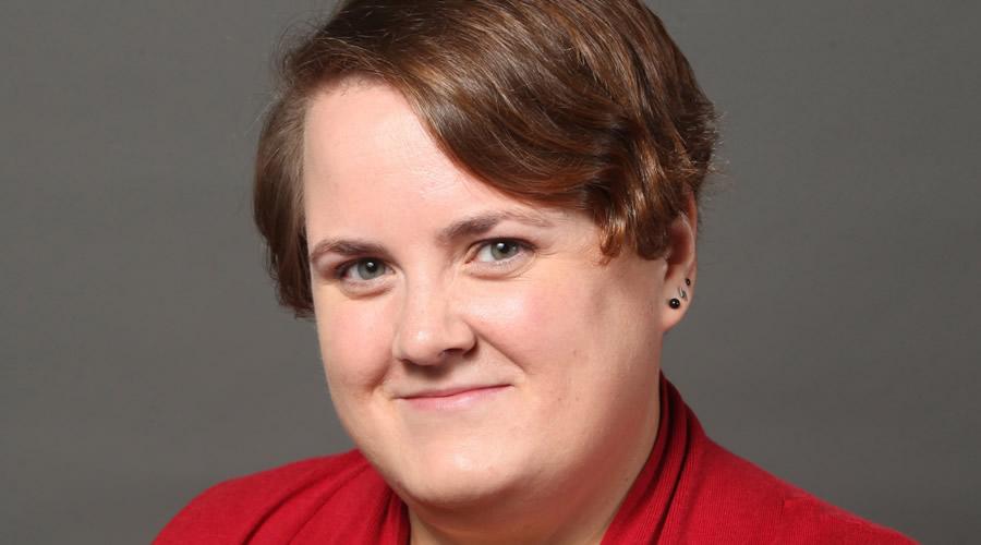 Dr. Lauren McInroy