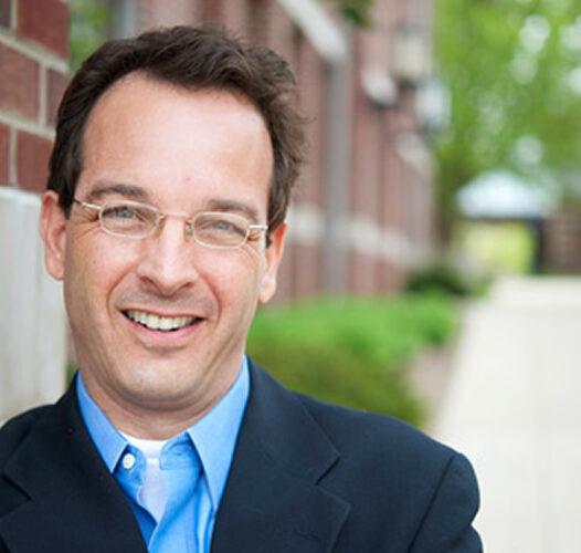 Dr. Christopher Larrison
