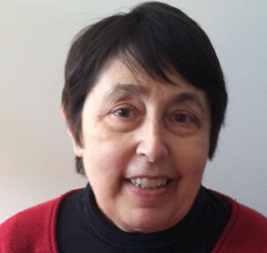 Dr. Judith Herman