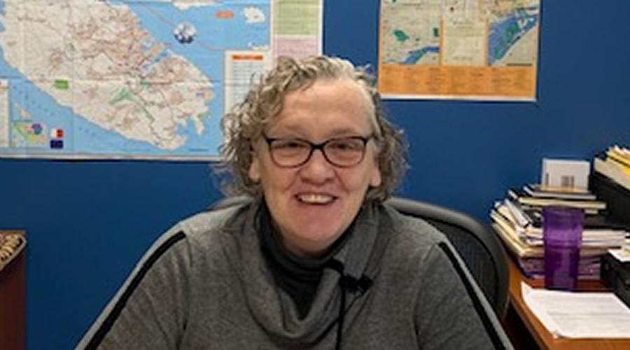 Dr. Felicity Northcott